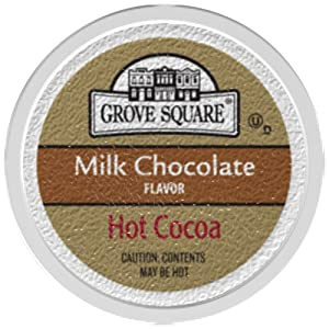 Grove Square Hot Cocoa