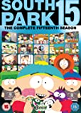 South Park - Season 15 [DVD]
