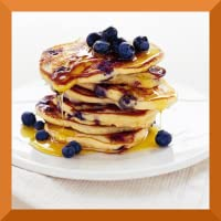 Crêpe De Recettes Livre De Cuisine (Pancake Recipes)
