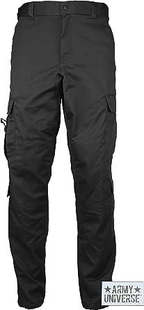 Amazon.com: Uniform 9 Pocket Cargo Pants, Poly Cotton Work Pants ...
