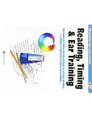 Reading, timing & ear training. Un corso di studio per sviluppare la lettura ritmica, il timing e l'orecchio ritmico in ensemble. Con file audio per il download. Con CD-Audio