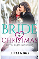 A Bride by Christmas (Historical Holiday Brides) Kindle Edition