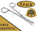 Premium Quality Heavy Duty Littauer Stitch Scissors