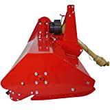 "Titan Flail Mower 68"" 3 Point PTO Tractor"