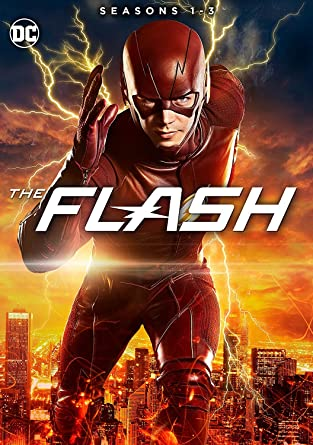The Flash S01 Complete Hindi Dual Audio [All Episodes] 720p HDRip