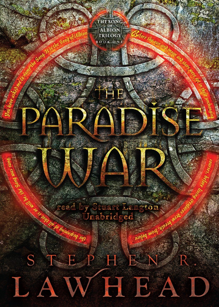 Download The Paradise War (The Song of Albion trilogy, Book 1) pdf