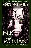 Isle of Woman (Geodyssey Book 1)