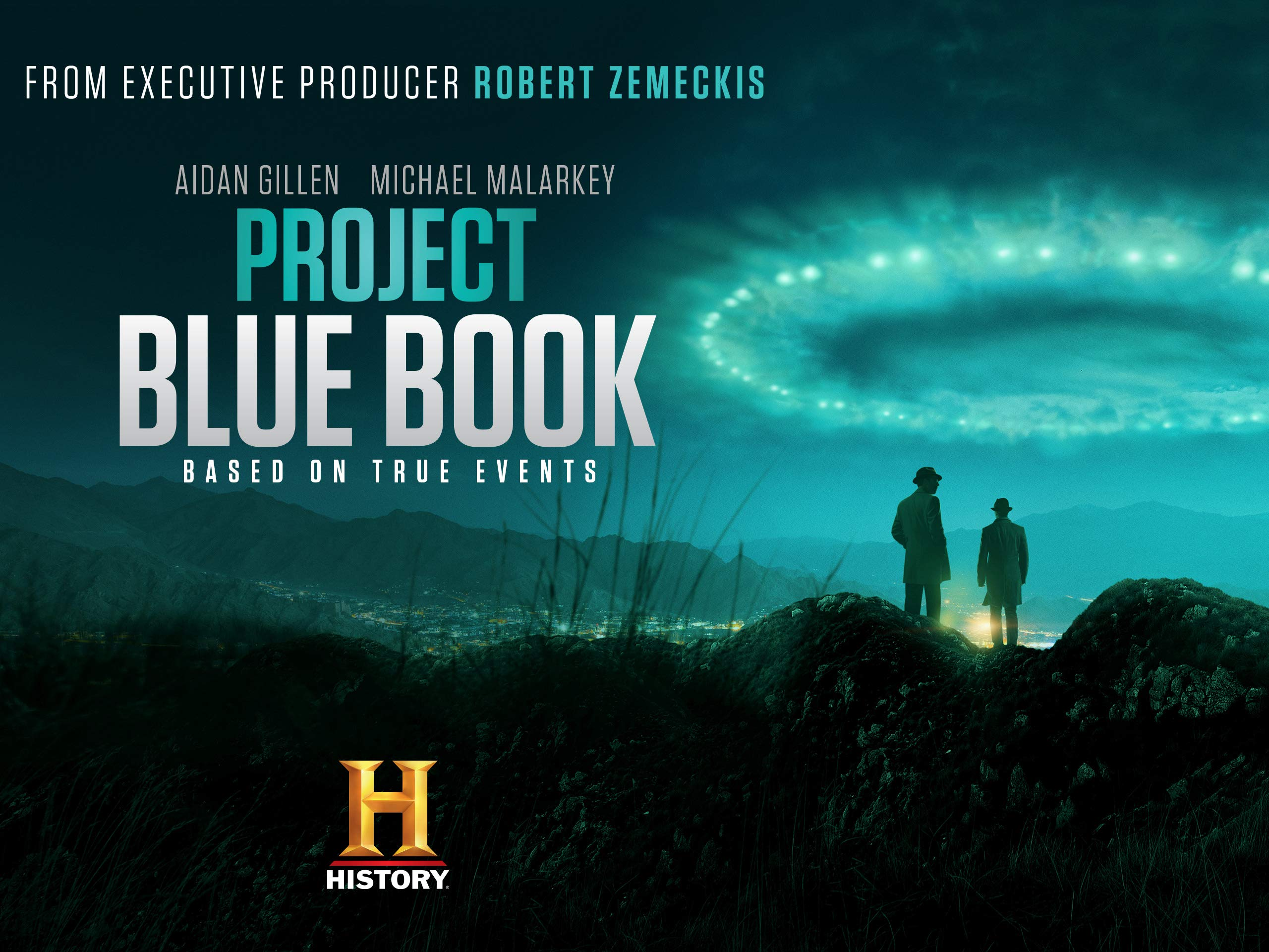 project blue book operation paperclip true story
