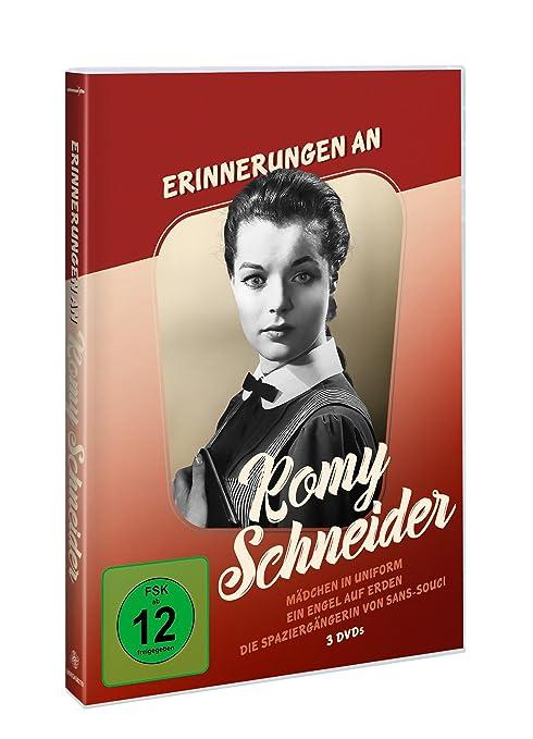 ROMY SCHNEIDER-ENGEL AUF ERD