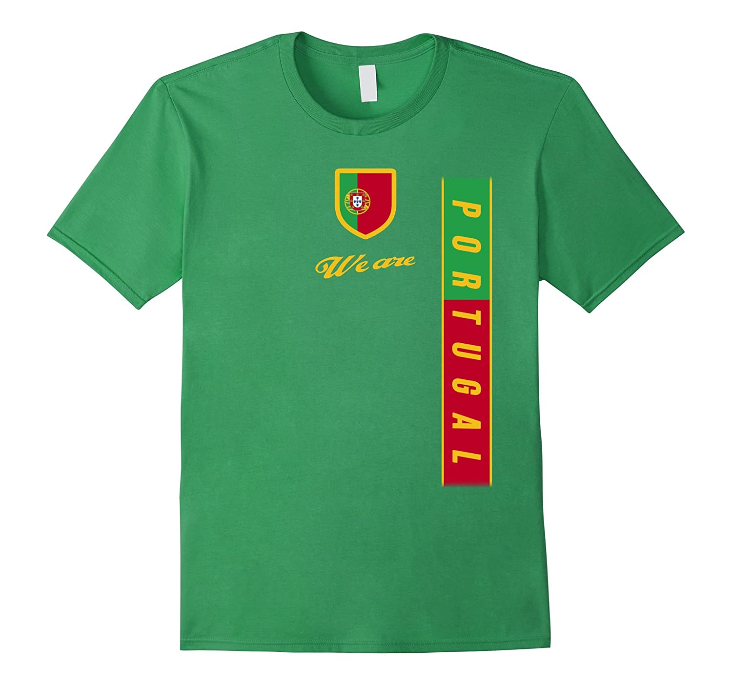 portugal t shirt portuguese national team jersey flag tee art artvinatee. Black Bedroom Furniture Sets. Home Design Ideas