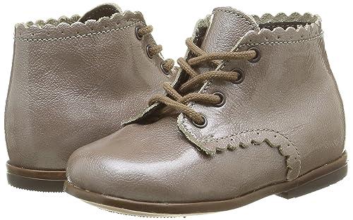 Little Mary Vivaldi, Mocasines Pie para Bebés: Amazon.es: Zapatos y complementos