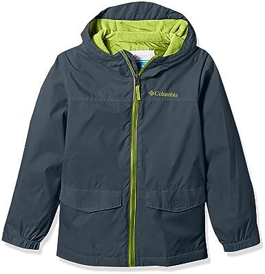 7fbe01fe4bea Amazon.com  Columbia Boys  Rain-Zilla Jacket  Clothing