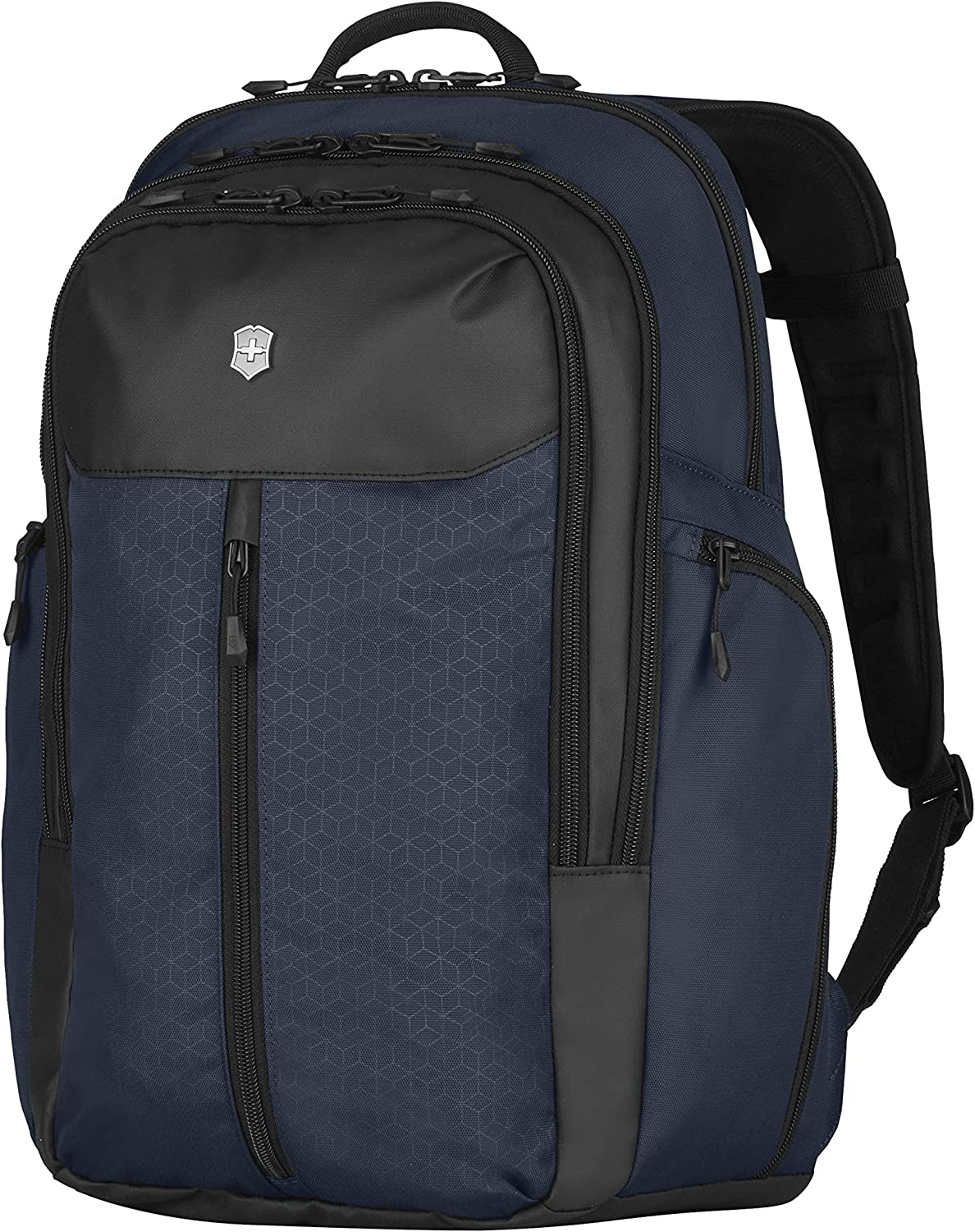 Victorinox Altmont Original Vertical-Zip Laptop Backpack (Blue)