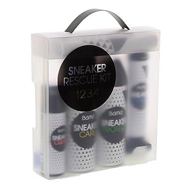 Bama Sneaker Care 200 ml Pflegeschaum 3zer2jb