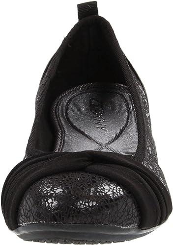7176cdb91 Amazon.com | DKNY Women's Sophie Flats | Flats