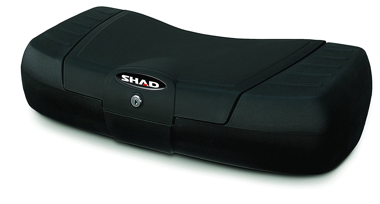 SHAD D0Q200 Baule per ATV Nero NAD S.L ATV40