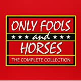 Only Fools and Horses (Complete Collection) - 26-DVD Box Set ( Only Fools & Horses (7 Series & 15 Christmas Specials) ) [ NON-USA FORMAT, PAL, Reg.2.4 Import - United Kingdom ]