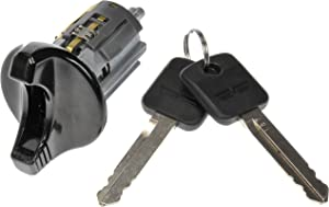 Dorman 924-730 Ignition Lock Cylinder for Select Ford / Lincoln / Mercury Models
