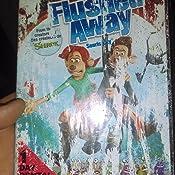 Amazon com: Flushed Away (Widescreen Edition): Hugh Jackman, Kate