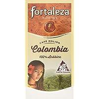 Café Fortaleza Café Molido Grandes Orígenes Colombia - 250 gr