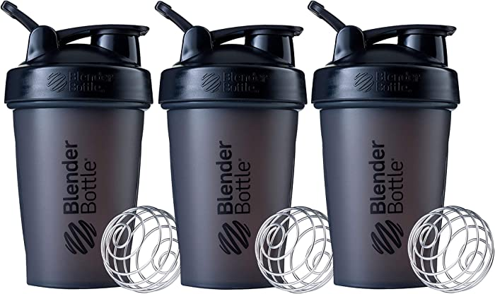 Top 8 Blender Bottle Pack
