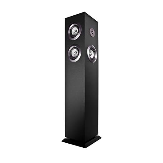 349 opinioni per Energy Sistem Tower 8 Bluetooth (sistema audio 2.1 a torre, potenza da 100W,