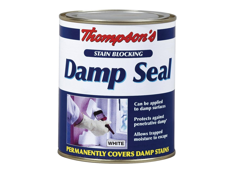 Charming Interior Damp Seal Paint Part - 14: Amazon UK