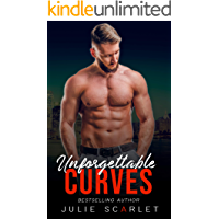 Unforgettable Curves (Alphas and Their Curvy Girls Series Book 2)