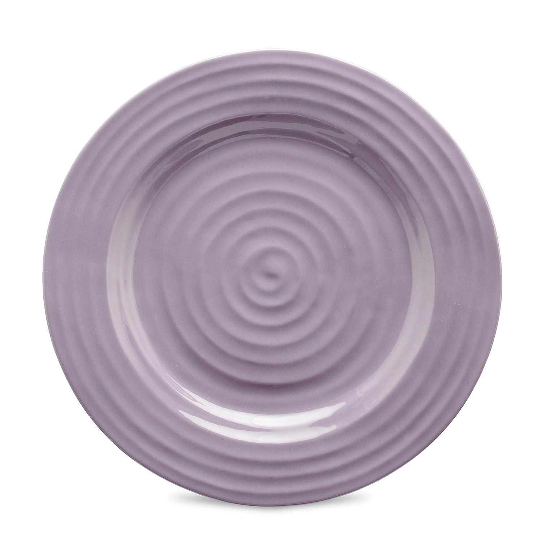 Portmeirion Sophie Conran Celadon Salad Plate, Set of 4 427716