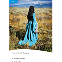 Level 4: Lorna Doone (Pearson English Graded Readers)