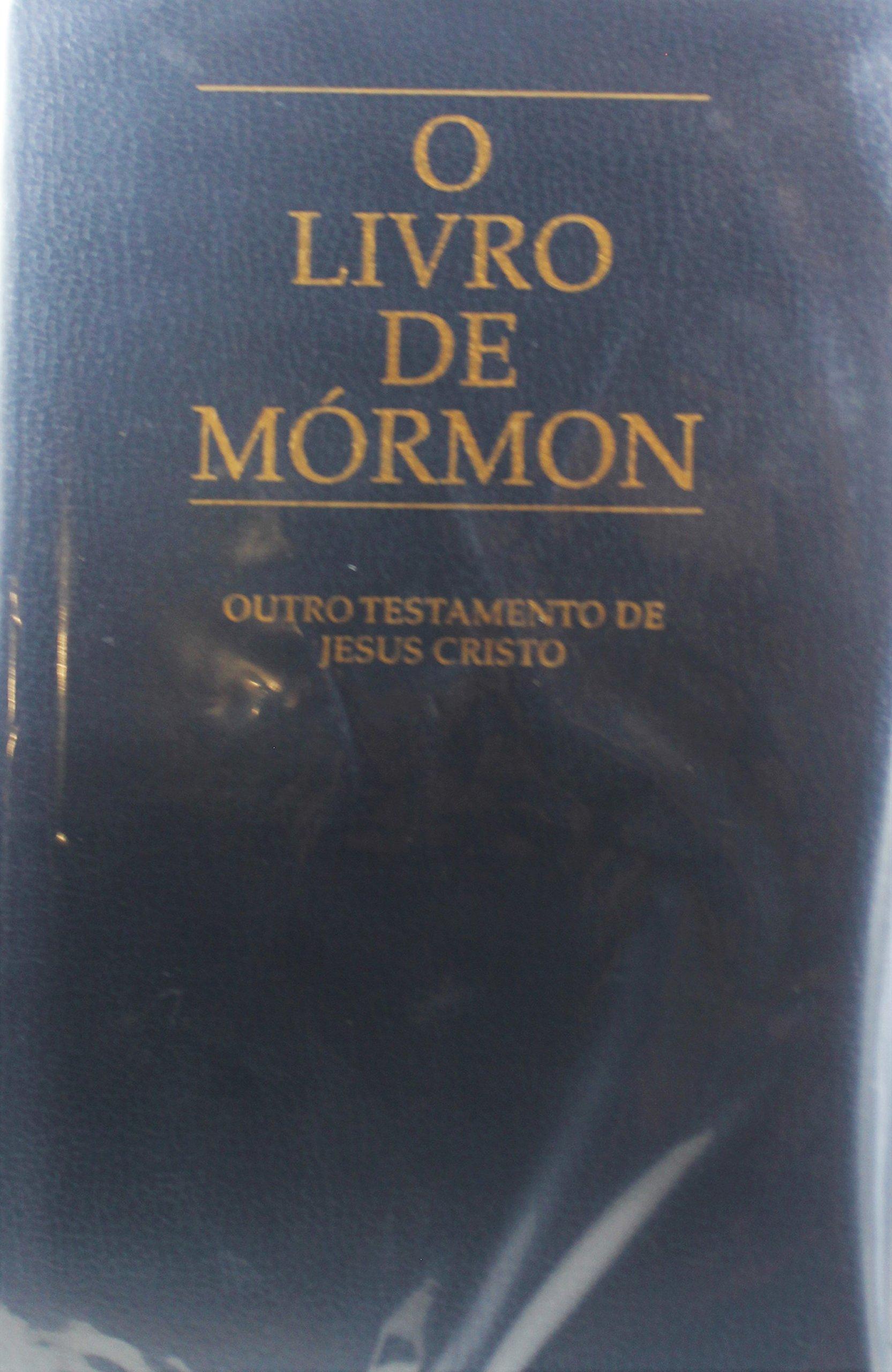 o livro de mormon audio