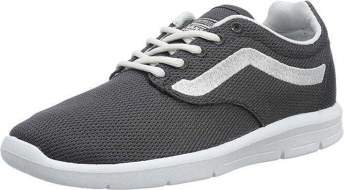 Vans Mesh Iso 1.5 Sneakers Unisex Damen Herren Grau