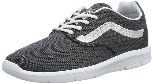 Salida Comercializable Auténtica En Venta Sneakers grigie per unisex Vans Iso Calidad Superior Barato yWVM8cO