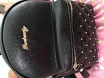 $23.96 LCFUN LUGGAGE  mini backpack