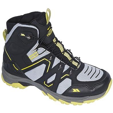 Trespass Vincent - Chaussures montantes imperméables de randonnée - Homme 4uOWzZlAf