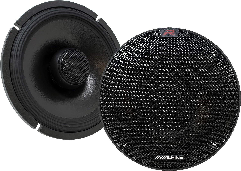 6 1/2 speakers