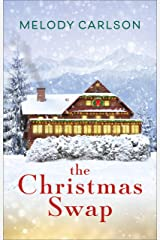 The Christmas Swap Kindle Edition