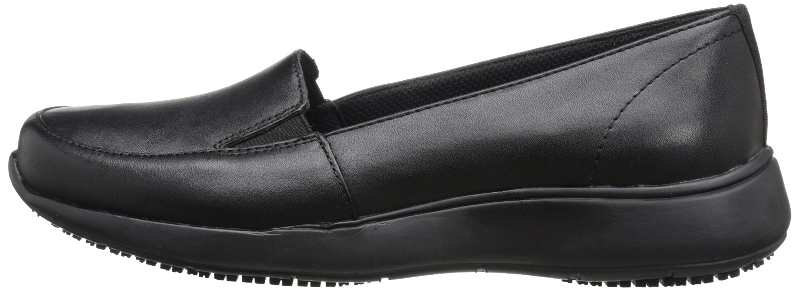 Dr. Scholl's Women's Lauri Slip On, Black, 8 M US by Dr. Scholl's Shoes (Image #5)