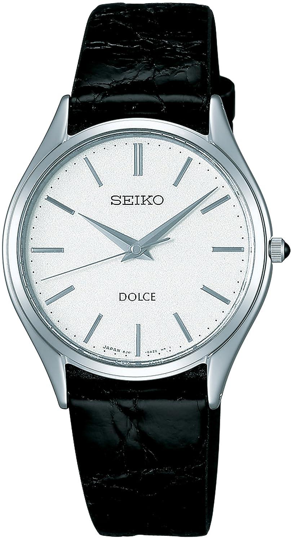 [セイコー]SEIKO 腕時計 DOLCE ドルチェ クオーツ サファイアガラス 内面無反射コーティング 日常生活用防水 SACM171 メンズ B00J89H4JO
