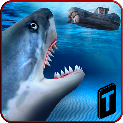 Shark.io (Top Best Simulation Games)