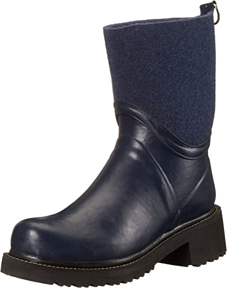 ILSE JACOBSEN Women's Rub 53 Rain Boot