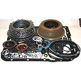 Wellington Parts Corp 4L60E Quality Transmission Master Rebuild Kit Overhaul Clutch Module 1993 - 2003