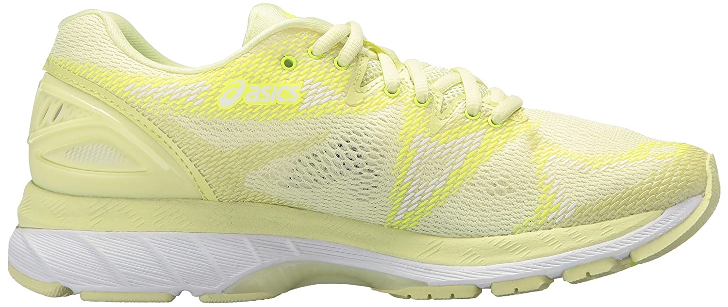 ASICS Shoe Women's Gel-Nimbus 20 Running Shoe ASICS B0719J3G2K 8.5 B(M) US|Limelight/Limelight/Safety Yellow 2d587f