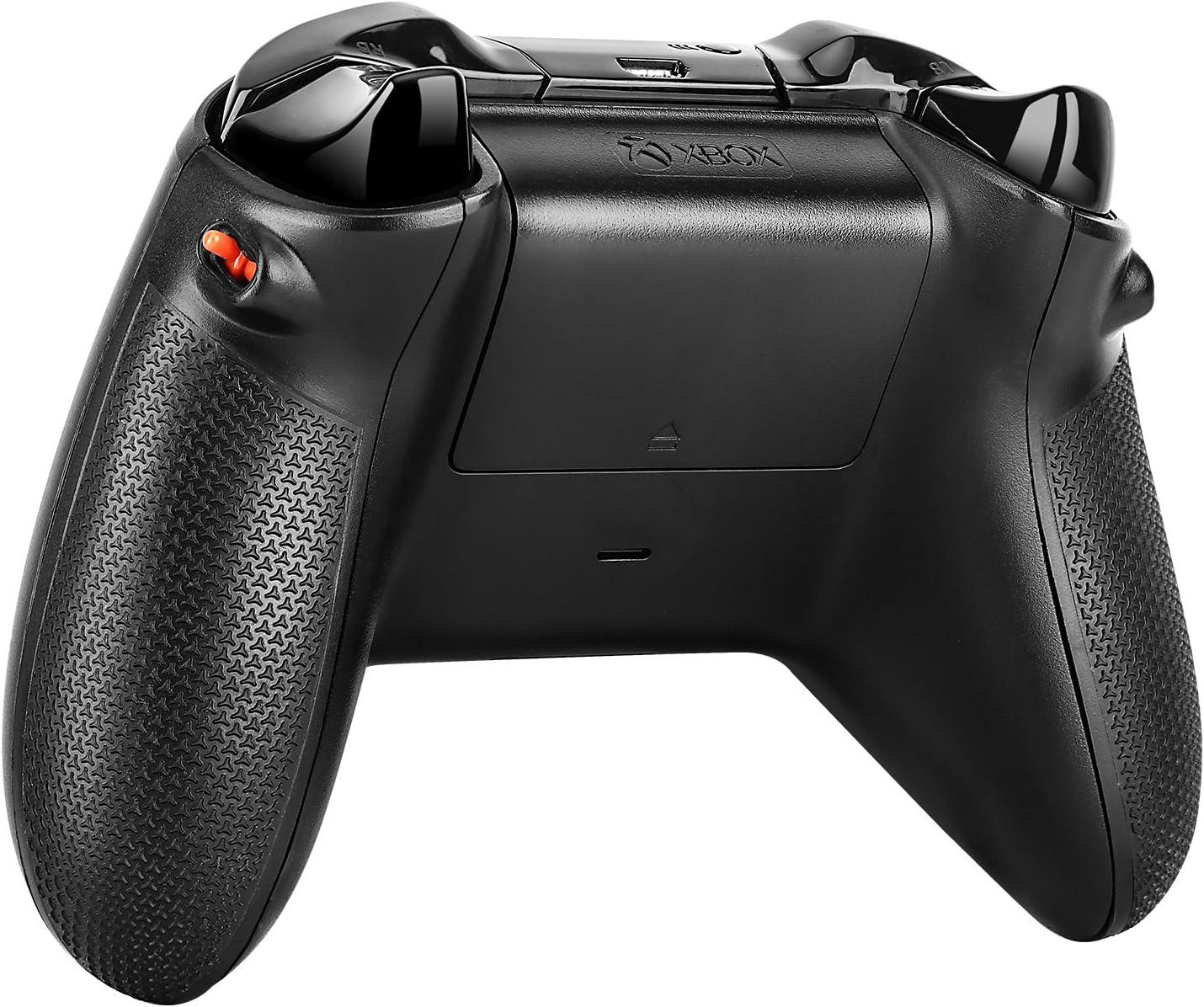 MoKo Controlador Empuñadura de Gatillo Mejorada para Xbox One ...