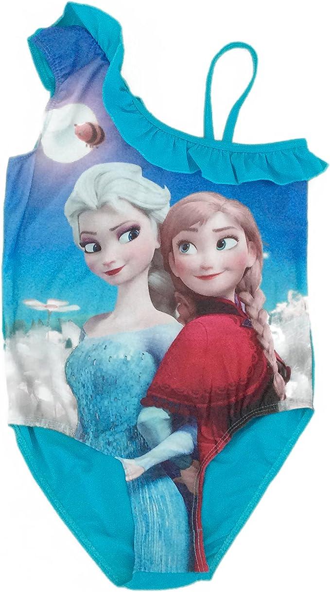 mampara con estampado de Anna y Elsa para la temática de la ...