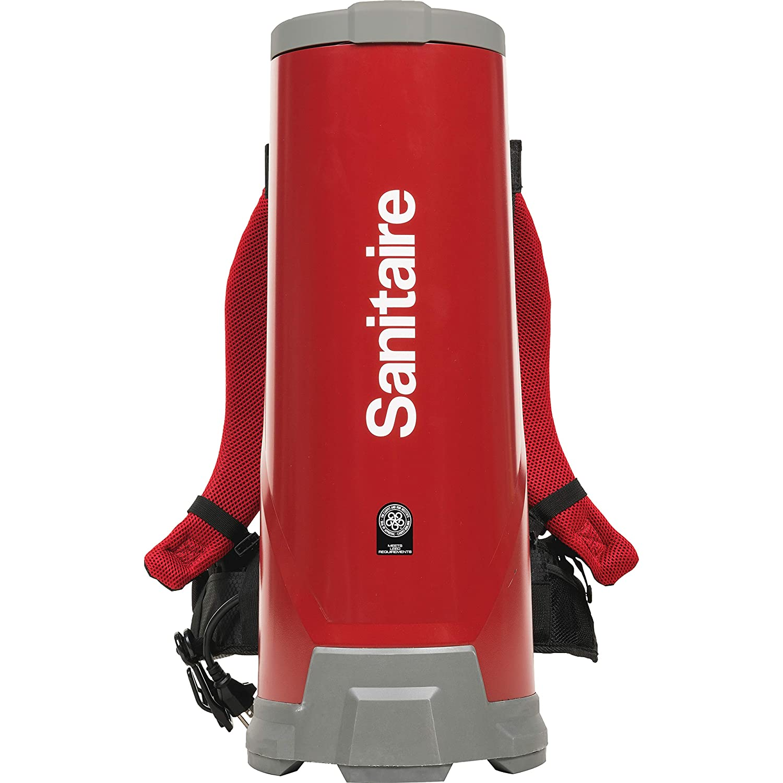 Sanitaire EUK530B 10Q Backpack Vacuum Cleaner
