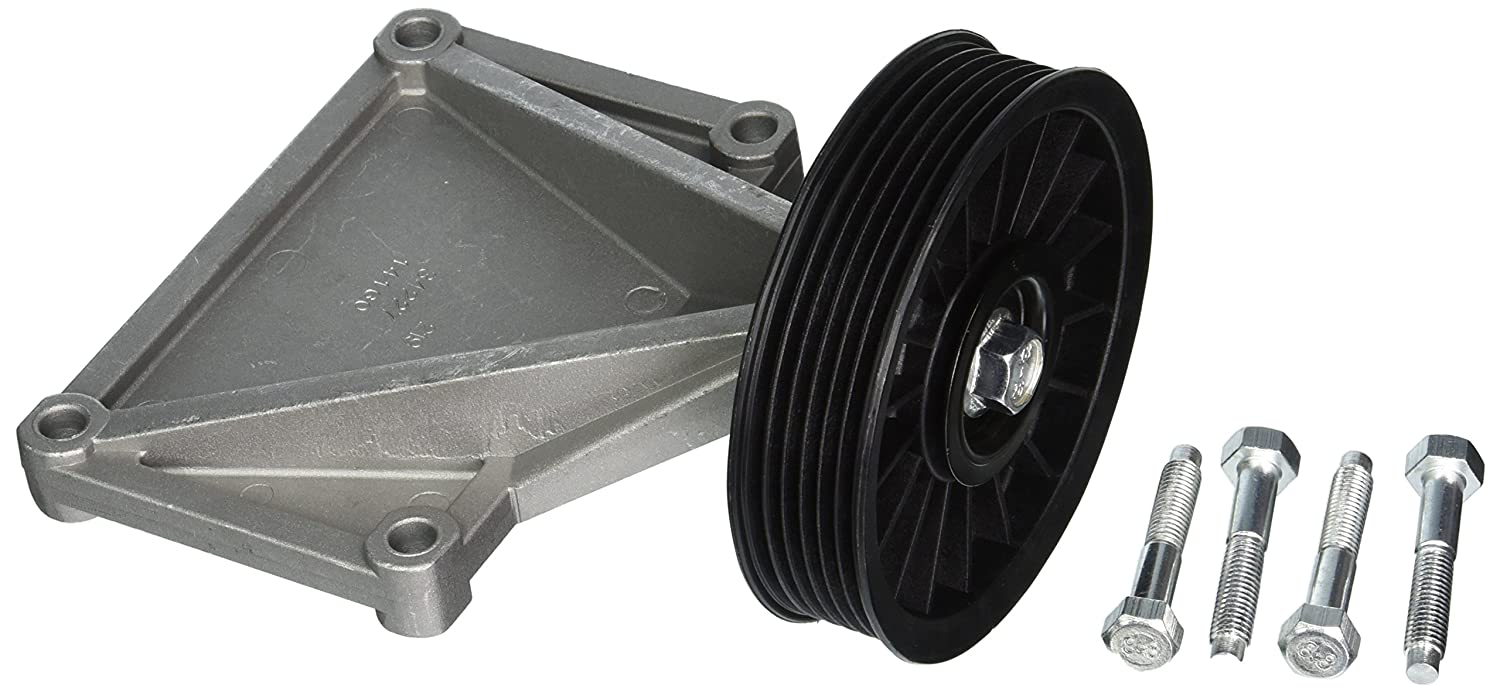 Dorman 34227 A/C Clutch Pulley Dorman - HELP