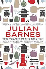 The Pedant in the Kitchen Paperback