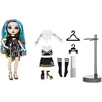 Rainbow High Muñeca de Moda Amaya Raine - Muñeca en Arcoíris. Conjuntos Elegantes, Accesorios y Soporte para Muñecas…