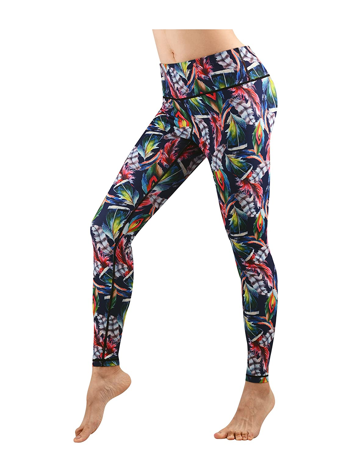 0cbdf1a8f21124 DOVPOD yoga pants and workout leggings are confidently perfect for gym, yoga  and everyday fitness. You will not take it off once put it on.